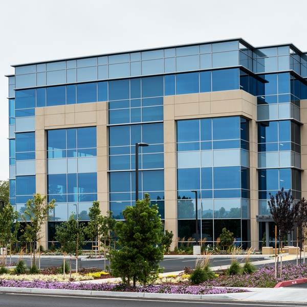 OPC Pest Control - Commercial Pest Control - Office Building