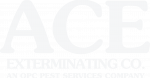 Ace Exterminating Logo